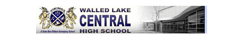 Walled Lake Banner © Johannes-Kepler-Gymnasium